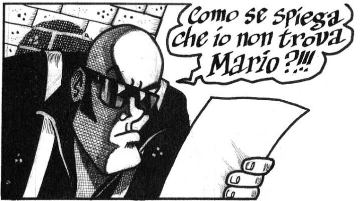 Coso cerca Mario pe' menallo...