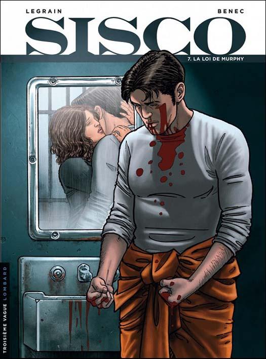 Cover di Thomas Legrain