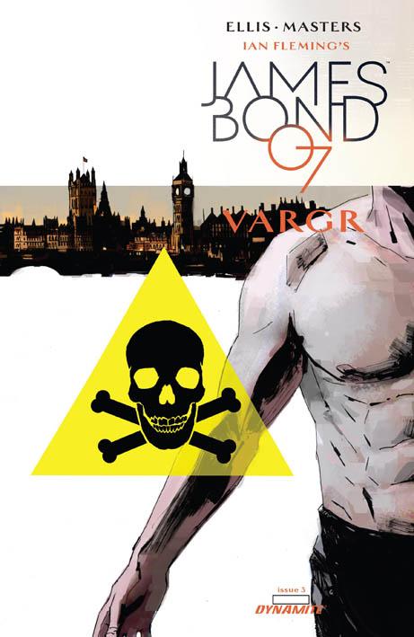 Cover di Dom Reardon