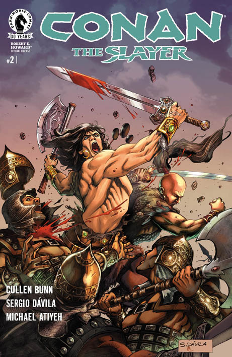 Cover di Sergio Dávila